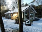 21 Vakantiehuis in het bos van Appelscha