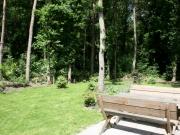 9 Vakantiehuis in het bos van Appelscha