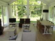 15 Vakantiehuis in het bos van Appelscha