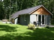 10 Vakantiehuis in het bos van Appelscha