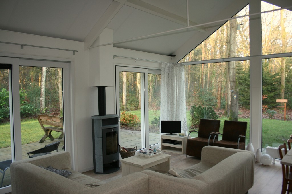 Desain Interior Rumah Minimalis Pdf  slaapkamer boshuis bos en wei